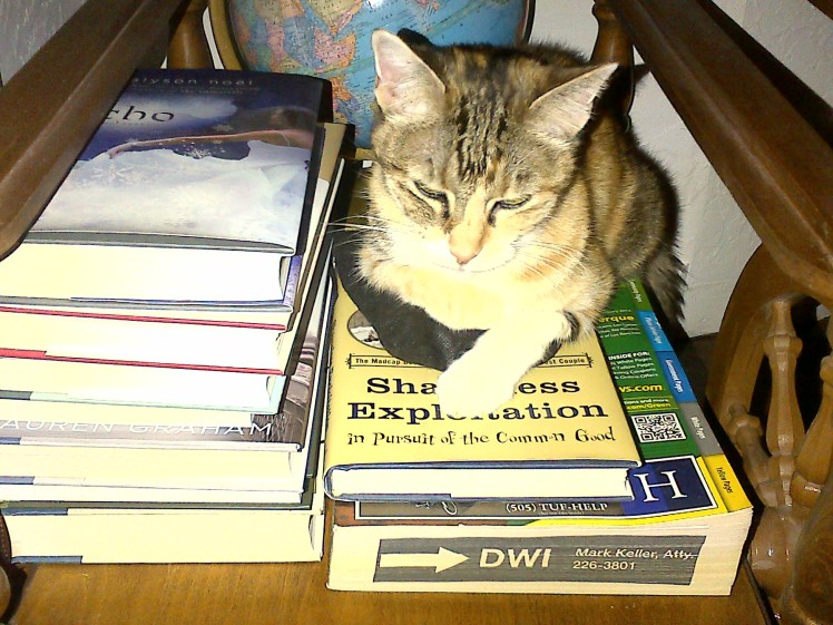 JazzonBooks