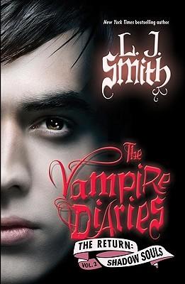 Vampire Diaries Shadow Souls