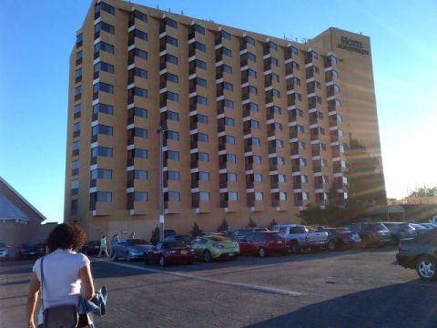 2 Hotel ABQ