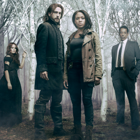 Sleepy Hollow. Source: Fox Network