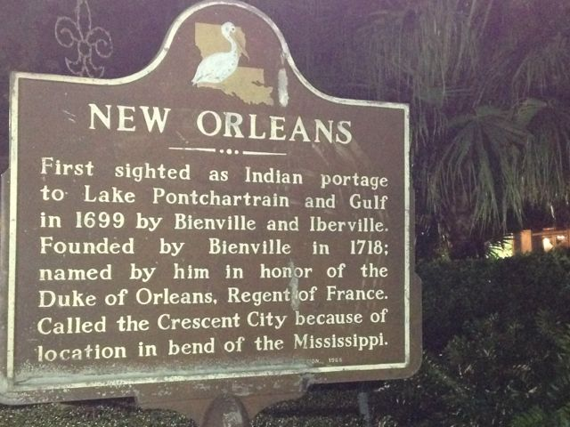 NOLA_Founded_Sign