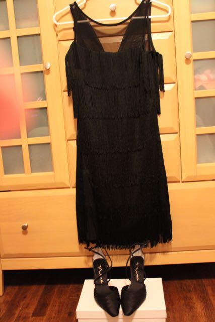 Dress N Strappy